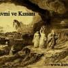 Kur'an ve Tevrat'a Göre; Hz. LÛT Kıssası