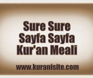 Kur'an-ı Kerim Meali, Hayrat Neşriyat