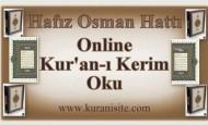 Kur'an Oku – Diyanet