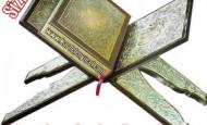 Kur'an Öğreniyorum – Kuran Harfleri – Kur'ân Elifbâsı (Hayrat Yayınları)