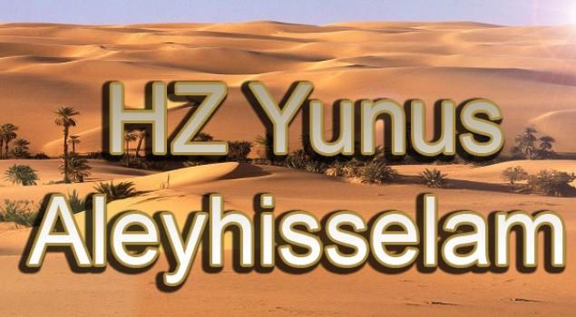Yunus (a.s.) ve Tevhidi Mücadele Sabır